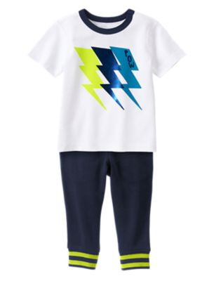 5f3e2e9b8 Gymboree: Toddler Boy 7/11/16 Lightning Quick (Toddler Boy Active) -  Gymbucks redemption line. Released online 6/27/16 under