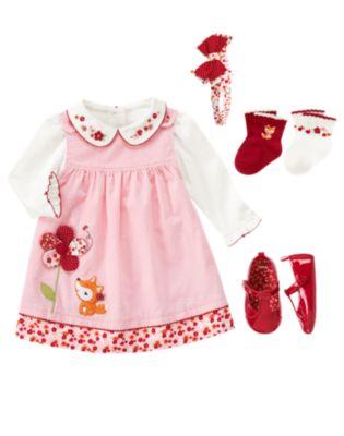 Gymboree Newborn Baby Boy Clothes